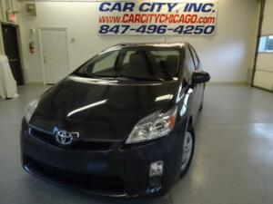 Toyota: Prius Base Hatchback 4-Door 2010 TOYOTA PRIUS III WITH JUST 91K MILES!! CLEAN CARFAX REPORT WITH 2 PREVIOUS300