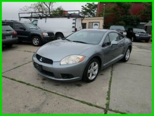 2009 Mitsubishi Eclipse GS 2dr Hatchback 2009 GS 2dr Hatchback Used 2.4L I4 16V Automatic FWD Coupe Premium300