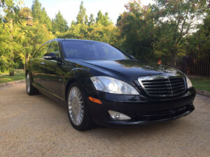 2007 Mercedes-Benz S-Class Base Sedan 4-Door 600 v12 free shipping warranty clean carfax luxury loaded cheap rare 600300