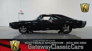 1968 Dodge Charger -- 1968 Dodge Charger300