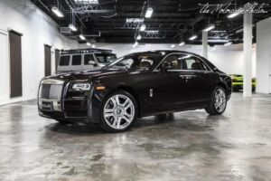 2015 Rolls-Royce Other Ghost Series II JUST ARRIVED READY FOR DELIVERY! SPECIAL ORDER! 7K MILES! 1-OWNER CLEAN CARFAX300