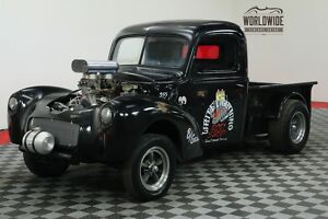 1946 Willys TRUCK HOT ROD RAT ROD HIGH DOLLAR BUILD PS PB CALL 1-877-422-2940! FINANCING! WORLD WIDE SHIPPING. CONSIGNMENT. TRADES. FORD300