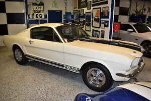 1965 Shelby Cobra GT-350 The Legend Starts Here! Heavily Documented-Private Collection Owner for 20+ year300