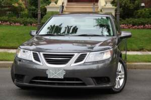 2011 Saab 9-3 Sport 4dr Sedan 2011 Saab 9-3 Sport 4dr Sedan Automatic 5-Speed FWD I4 2.0L Turbocharger300