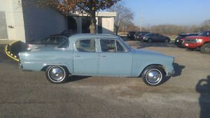 1953 Studebaker Champion Sedan 1953 Studebaker Champion Sedan. Original Survivor.300