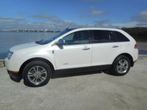 2010 Lincoln MKX MKX AWD FLORIDA NAVI MNRF GORGEOUS! 2010 Lincoln MKX 58K LOW MILES AWD FLORIDA RUST FREE NAVI MNRF GORGEOUS!300