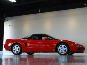 1991 Acura NSX 2dr Coupe Sport 5-Speed 1991 Acura NSX 5-Speed Manual *Only 59,244 Miles* Extremely Nice Collectible NSX300