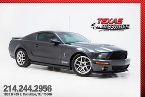 2007 Ford Mustang Shelby GT500 2007 Gray Ford Mustang Shelby GT500! Supercharged, rare alloy gray! MUST SEE300