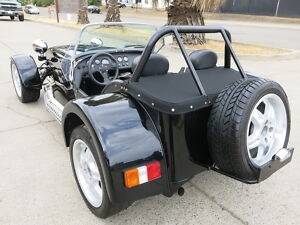 1965 Lotus Super Seven Lotus  Seven 1965 Lotus Super Seven 7 damaged wrecked rebuildable salvage kit car replica300