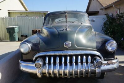 1950 Buick Other  1950 Buick Special400