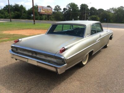 1962 Mercury Other  1962 Mercury S-55400