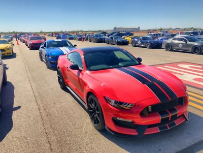 2016 Ford Mustang Shelby GT350 2016 Ford Shelby GT350 Mustang400