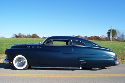1949 Mercury coupe stock 1949 mercury chopped, hot rod, lead sled, street rod400