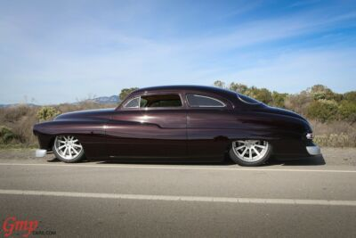 1950 Mercury Coupe Custom 1950 Mercury Custom Coupe400