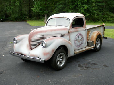 1937 Willys 4-63 Pickup WILLYS 1937 WILLYS ALL STEEL STREET ROD CUSTOM CLASSIC SHOW TRUCK HOT RDO RAT ROD400