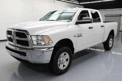 2015 Dodge Ram 2500  2015 DODGE RAM 2500 TRADESMAN CREW 4X4 DIESEL 6PASS 43K #587194 Texas Direct400