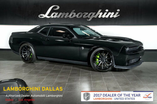 LOW MILES+SUPERCHARGED+6-SPEED MANUAL TRANSMISSION+METHANOL  INJECTION KIT
