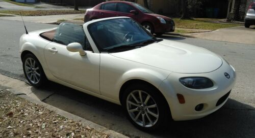2006 Mazda MX-5 Miata Grand Touring, only 63k Miles!!