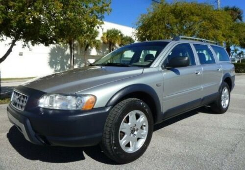 2005 VOLVO XC70 CROSS COUNTRY AWD 1 OWNER! ONLY 62K MILES! - WARRANTY!