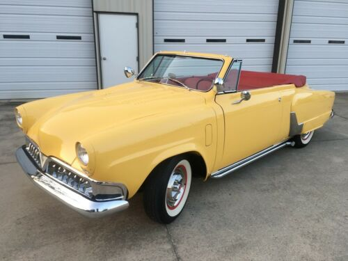 1952 Studebaker Champion Regal Convertible - One of 1,575 Produced RARE!!!