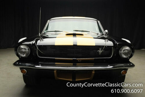 1966 Ford Shelby Mustang GT-350H, Hertz Rent-a-Racer, Authentic car