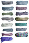 120cm BRITISH Shoe Laces, Boot Laces in Thick Walking Cord – choice of colours