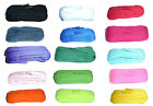 Boot Shoe Laces 140cm long Chunky Extra wide Flat various colours