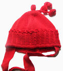Infant Toddler Summer Hat Crochet Baby Strings Baby