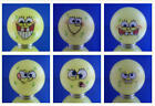 NEW NICKELODEON SPONGEBOB MINI BALL CAKE TOPPERS DECORATION GIFTS