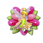 DISNEY TINKERBELL  T-SHIRT IRON ON TRANSFER 3 DESIGNS!