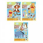 Winnie Characters Disney  Wall Sticker Kits