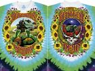 NEW  Grateful Dead Terrapin Station Tie Dye Premium Rock Band Shirt M L XL 2X