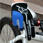 2015 Cycling Bike Bicycle FULL finger gloves Size M - XL BLUE