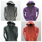 NEW WOMEN'S THNORTH FACE TKA 100 TEXTURE MASONIC HOODIE- PURPLE, PINK, GREY ATTS