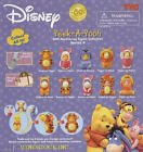 TOMY DISNEY WINNIE THE POOH PEEK-A-POOH SERIES 9 SET OF 10 DANGLERS YOU PICK ONE