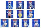 10 NEW RETIRED FAMILY GUY FIGURE KEYCHAIN ZIPPER PULL CHARMS YOU PICK ONE