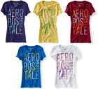 Aeropostale T-Shirt Womens Junior Sizes S, M, L NWT