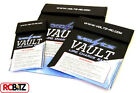 Voltz Vault LiPo Battery Charge Safety Sack pouch MUST HAVE Choose from 3 sizes
