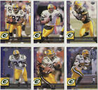 30 NEW NFL 1999 COLLECTORS EDGE ADVANTAGE TEAM SETS YOU PICK THE ONE YOU WANT