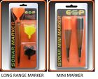 ESP Marker Floats _ Mini or Long Range