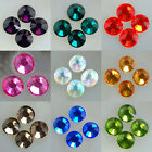 10ss(3mm) High Quality Iron crystal on Flatback Hot fix Rhinestones