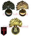 New Official Grenadier Guards Cap Badges Soldiers and Senior NCO's
