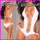 NEW WOMEN'S DESIGNER MONOKINI HOT SWIMWEAR LADIES CLOTHING SWIMSUIT BEACH WEAR