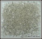 800+ 1,5mm Size 15/0 Glass Seed Beads U Pic Red Blue White Purple Silver Lined