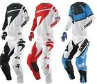 2013 Shift Racing Faction Skylab Pant Jersey Glove Complete Set  Motorcycle