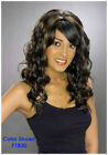 CareFree Collection Gina Long Full Wig Wavy