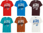 Mens Aeropostale T-Shirt Sizes XS, S, M, L, XL, 2XL, 3XL NWT Athletic Tees NEW
