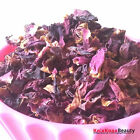 Dried rose petals flowers - wedding confetti, crafts, potpourri, soap making
