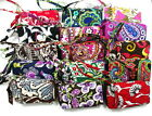NWT 100% Authentic Vera Bradley All In One Wristlet Purse Wallet New Cute Gift!