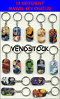 NEW MARVEL METAL DOG TAG KEY CHAINS BACKPACK ZIPPER PULLS GIFT PARTY FAVORS